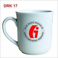 PORSELEN KUPA  DRK-17
