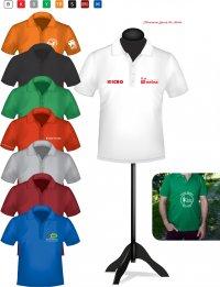 DRTSP-157 Poloyaka Lacoste T-Shirt