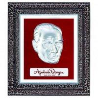 3238-Promosyon Figür Duvar Panosu (Atatürk)