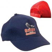 20301 K-Promosyon Şapka (Lacivert)