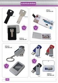 PROMOSYON USB FLASH BELLEK